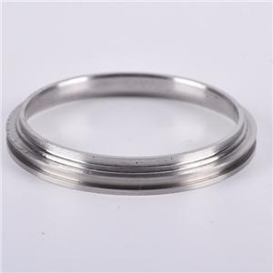 Cobalt Chrome Alloy Seal Ring Stellite Alloy