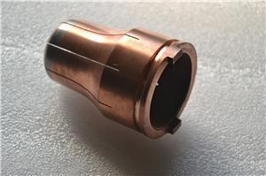 Wcu Alloy Electrode Manufacturers, Wcu Alloy Electrode Factory, Supply Wcu Alloy Electrode