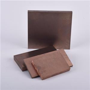 Wcu Alloy Plate Manufacturers, Wcu Alloy Plate Factory, Supply Wcu Alloy Plate