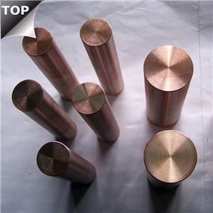 Copper Tungsten W75cu25