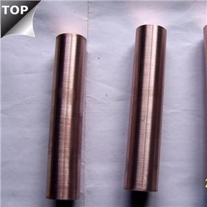 Copper Tungsten Round Bar Manufacturers, Copper Tungsten Round Bar Factory, Supply Copper Tungsten Round Bar
