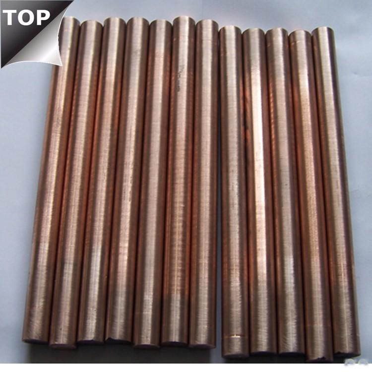 Copper Tungsten Rod Manufacturers, Copper Tungsten Rod Factory, Supply Copper Tungsten Rod