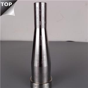 Stellite Cobalt Chrome Alloy Nozzle