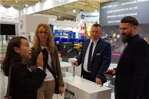 2017 Poznan International Industrial Fair