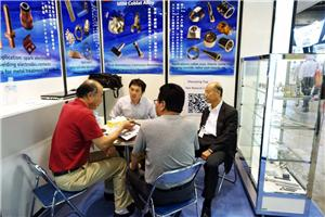 2015 Mechanical Components &Materials technology Expo