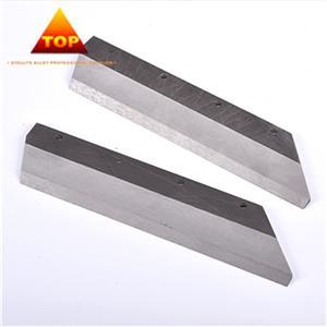Stellite 6K Rayon Fiber Cutter Blade