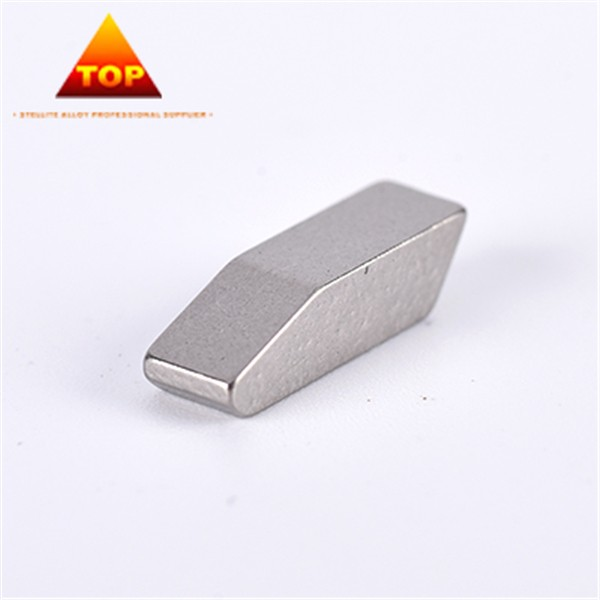 Stellite 12 Saw Tips Manufacturers, Stellite 12 Saw Tips Factory, Supply Stellite 12 Saw Tips
