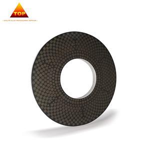 Double disc surface CBN/Diamond Grinding Disc Abrasive Wheel Lapping wheel