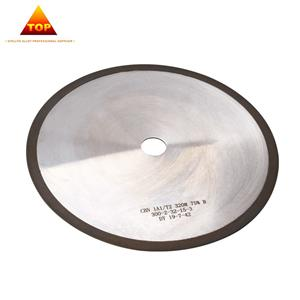 Abrasive Tools/ Long life Metal bond diamond grinding wheels for grinding ceramic, glass