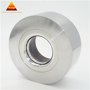 Extrusion die for cold extruding and cold stretch stainless steel