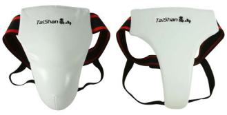 Taekwondo Men And Women Groin Protector.png