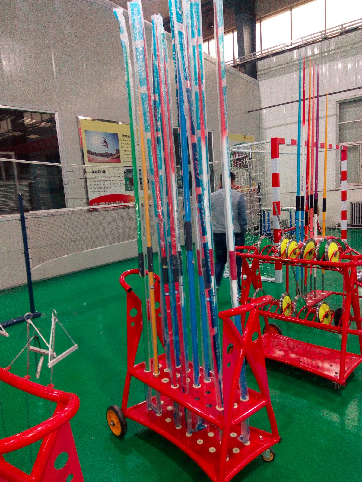 Javelin Cart Manufacturers, Javelin Cart Factory, Supply Javelin Cart