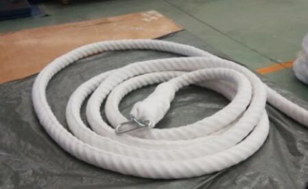 Judo Climbing Rope Manufacturers, Judo Climbing Rope Factory, Supply Judo Climbing Rope