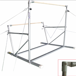 Uneven Bars Manufacturers, Uneven Bars Factory, Supply Uneven Bars