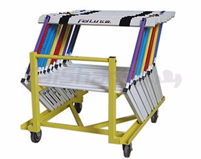 Hurdle Cart Manufacturers, Hurdle Cart Factory, Supply Hurdle Cart