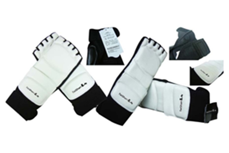 Taekwondo Foot Cover Manufacturers, Taekwondo Foot Cover Factory, Supply Taekwondo Foot Cover