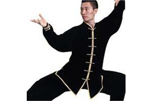 Wushu Costume