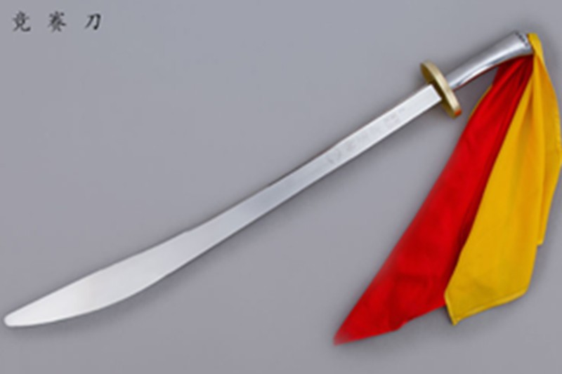 Wushu Broadsword Manufacturers, Wushu Broadsword Factory, Supply Wushu Broadsword