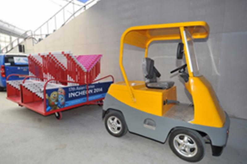Hurdle Cart Manufacturers, Hurdle Cart Factory, Supply Hurdle Cart