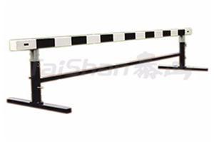 Steeplechase Barrier