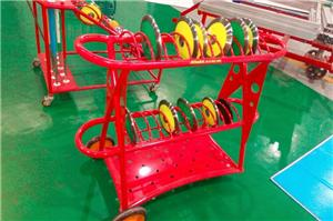 Discus Cart Manufacturers, Discus Cart Factory, Supply Discus Cart