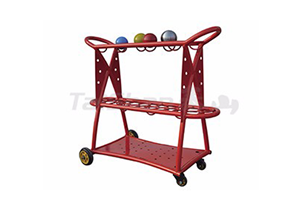 Shot Put Cart