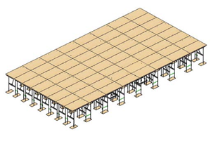 Judo High Platform Manufacturers, Judo High Platform Factory, Supply Judo High Platform