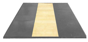 Weightlifting Platform for Training Model: TQW0223/5A