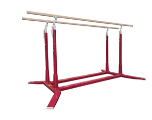 Competition Parallel Bar