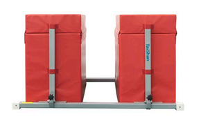 The Parallel Bars Training Bag