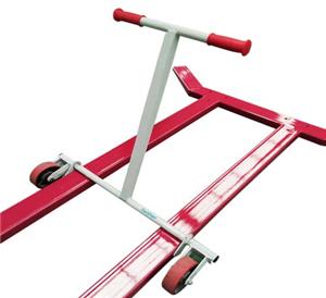 Parallel Bars Cart