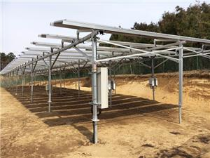 High quality Solar Farm Structure System Quotes,China Solar Farm Structure System Factory,Solar Farm Structure System Purchasing