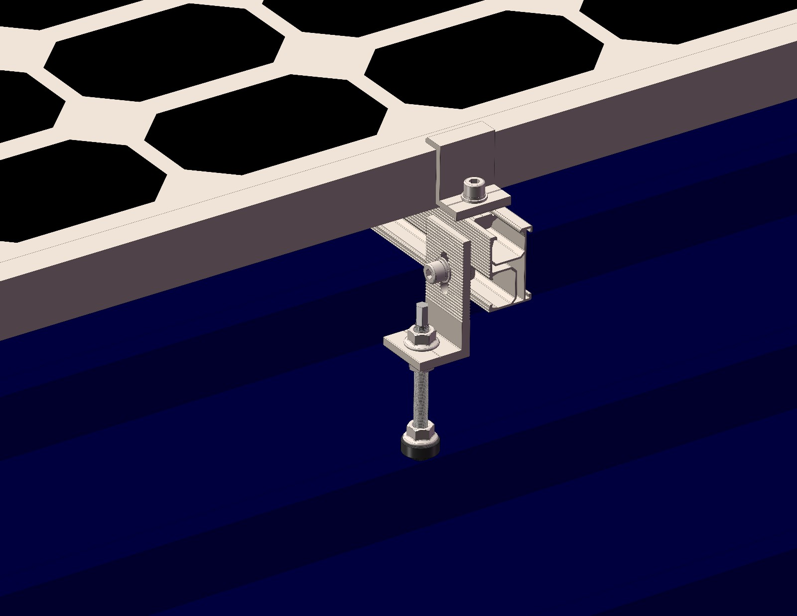 High quality Solar Racking Hardware Quotes,China Solar Racking Hardware Factory,Solar Racking Hardware Purchasing