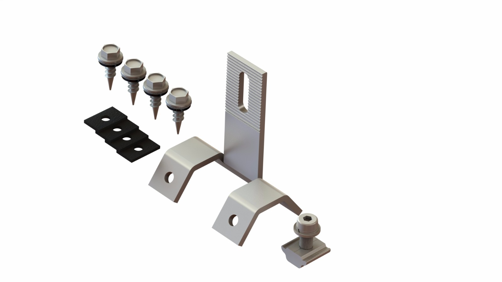 High quality Solar Racking Metal Roof Clamps Quotes,China Solar Racking Metal Roof Clamps Factory,Solar Racking Metal Roof Clamps Purchasing