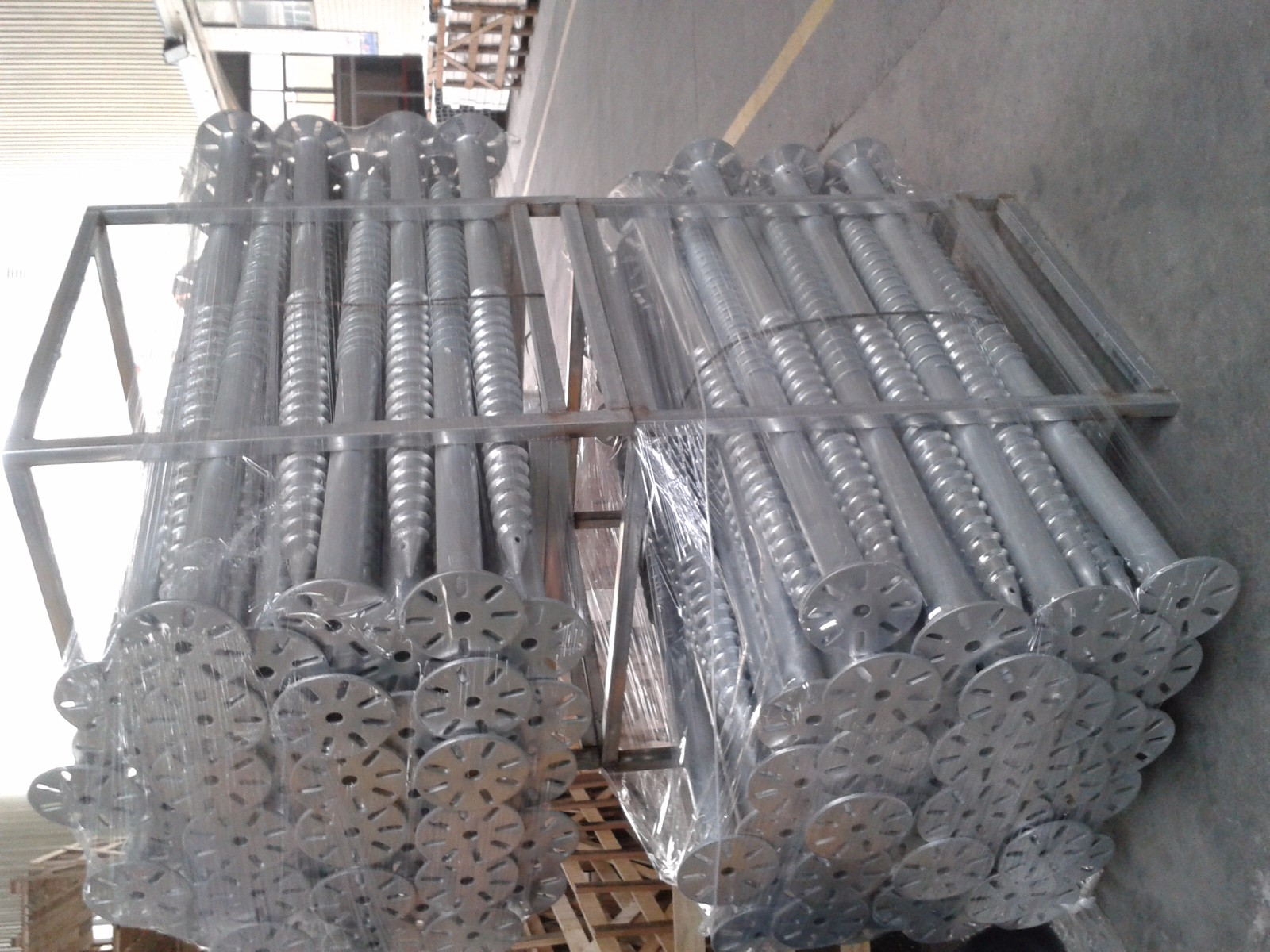 High quality Universal Screw Pile Quotes,China Universal Screw Pile Factory,Universal Screw Pile Purchasing
