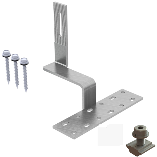 Solar Racking Stainless Steel Hook