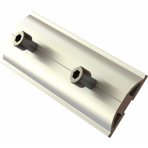 Solar Roof Racking Rail Connector