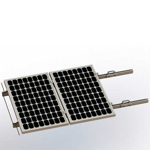 Solar Racking Bonding Jumper