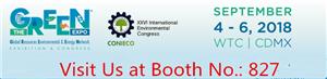 The Green Expo Mexico 2018