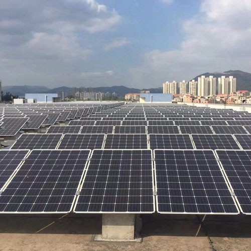 What is photovoltaic power generation? What is distributed photovoltaic generation?