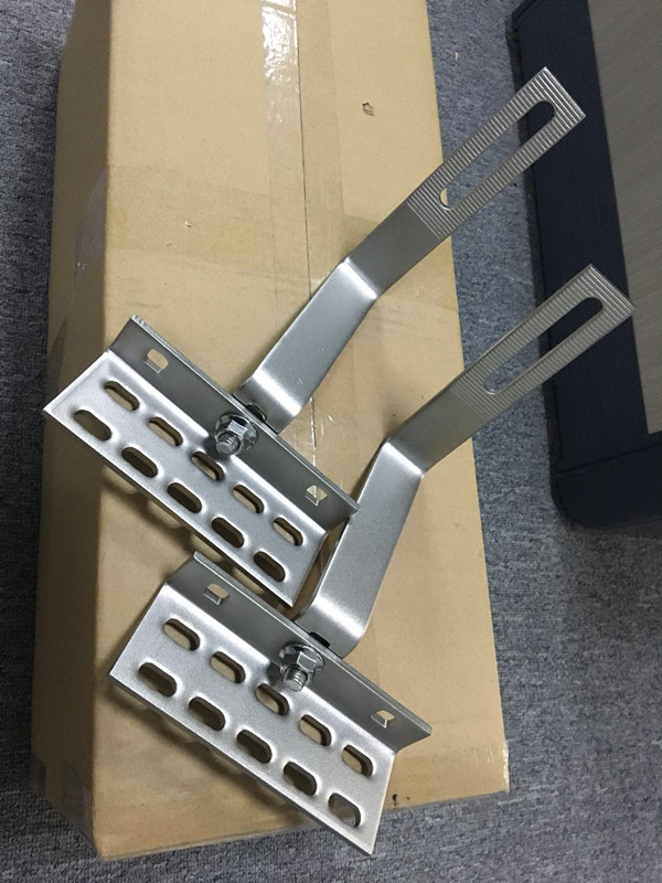 Solar Mounting Racking Stainless Steel 304 Tile Roof Hook