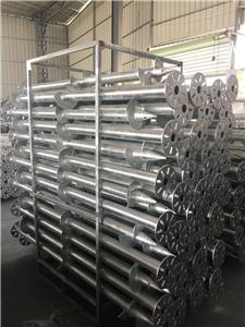 High quality Helical Piers Screw Pile Quotes,China Helical Piers Screw Pile Factory,Helical Piers Screw Pile Purchasing