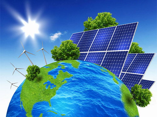 How much sunlight do we have to use? Can it become the dominant energy source in the future?