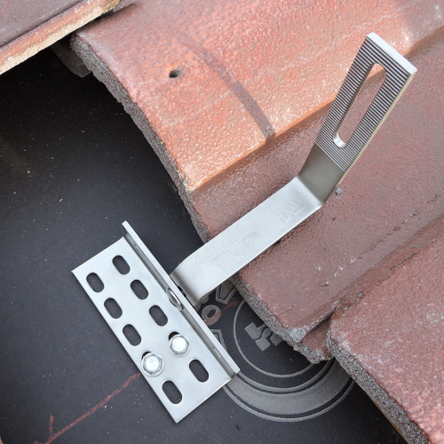 Solar Tiled Roof Racking Stainless Steel Hook