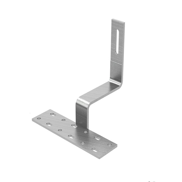 Solar Racking Stainless Steel Solar Photovoltaic Hook