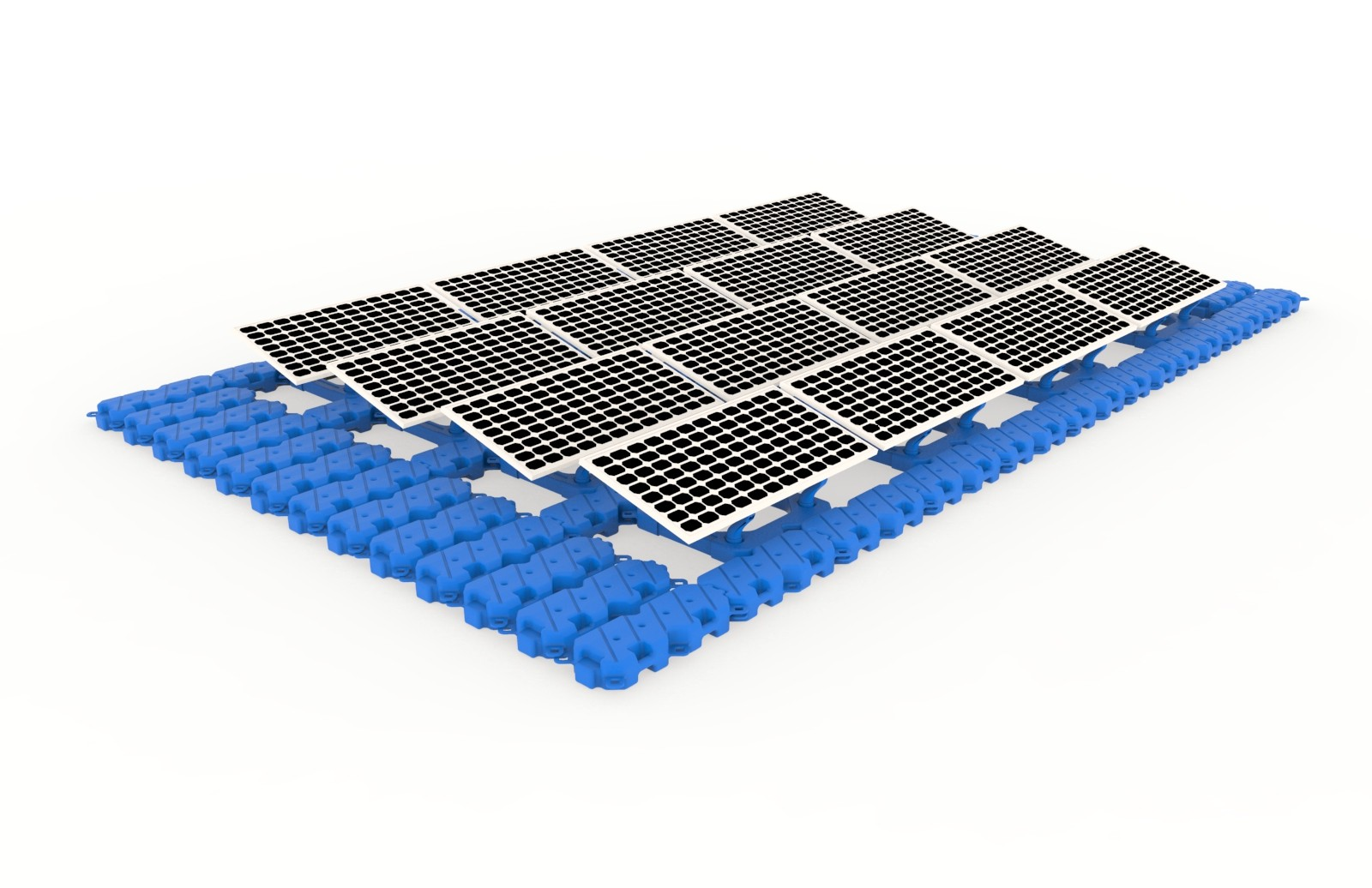Floating Solar Structure System Manufacturers, Floating Solar Structure System Factory, Supply Floating Solar Structure System