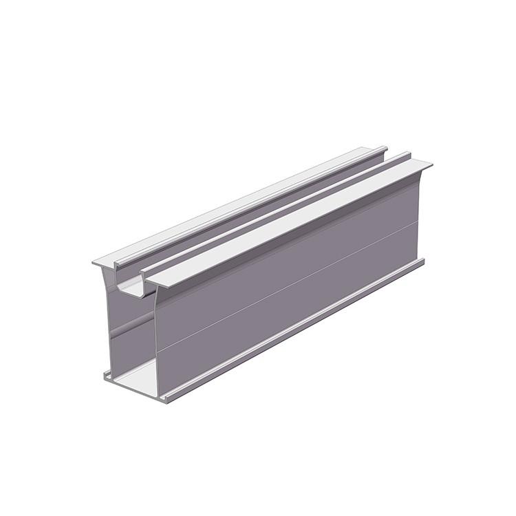Aluminum Solar Ground Mounting System Manufacturers, Aluminum Solar Ground Mounting System Factory, Supply Aluminum Solar Ground Mounting System