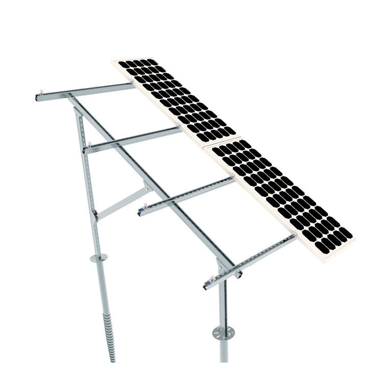 Galvanized Steel Solar Ground Mount Manufacturers, Galvanized Steel Solar Ground Mount Factory, Supply Galvanized Steel Solar Ground Mount