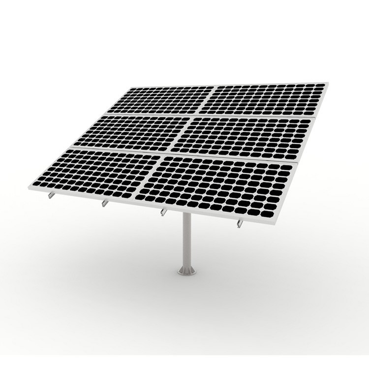 Pole Solar Ground Mounting System Manufacturers, Pole Solar Ground Mounting System Factory, Supply Pole Solar Ground Mounting System