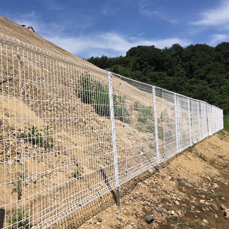 Hot Dipped Galvanized Temporary Fencing Panels